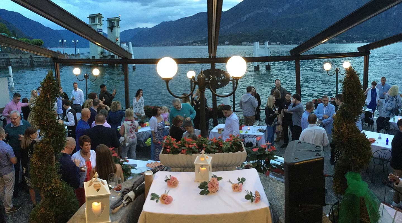 Hotel 3 Stelle A Bellagio Hotel Excelsior Splendide